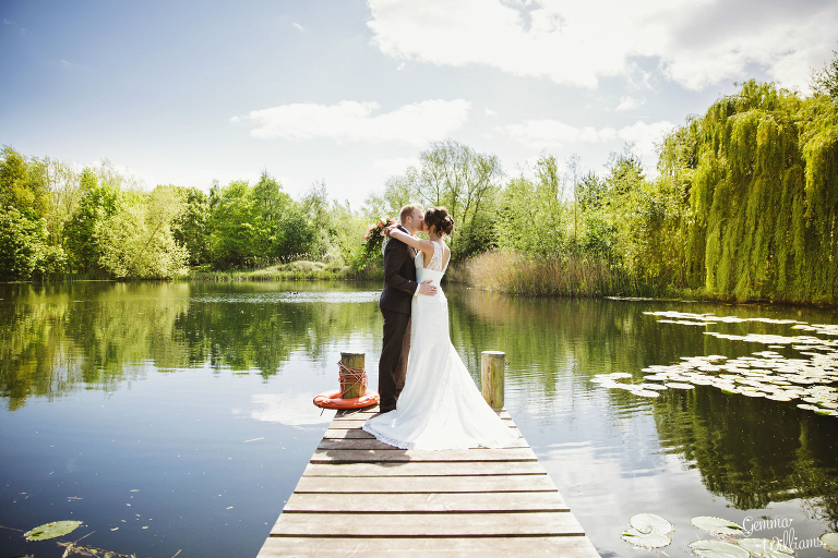 Herefordshire Wedding Venues