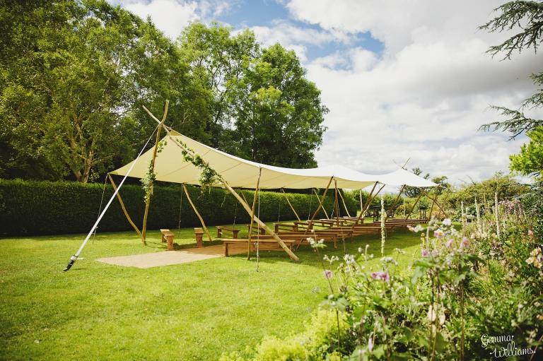 dewsall canopy