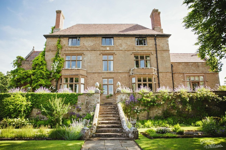 How Caple Court Wedding Venue