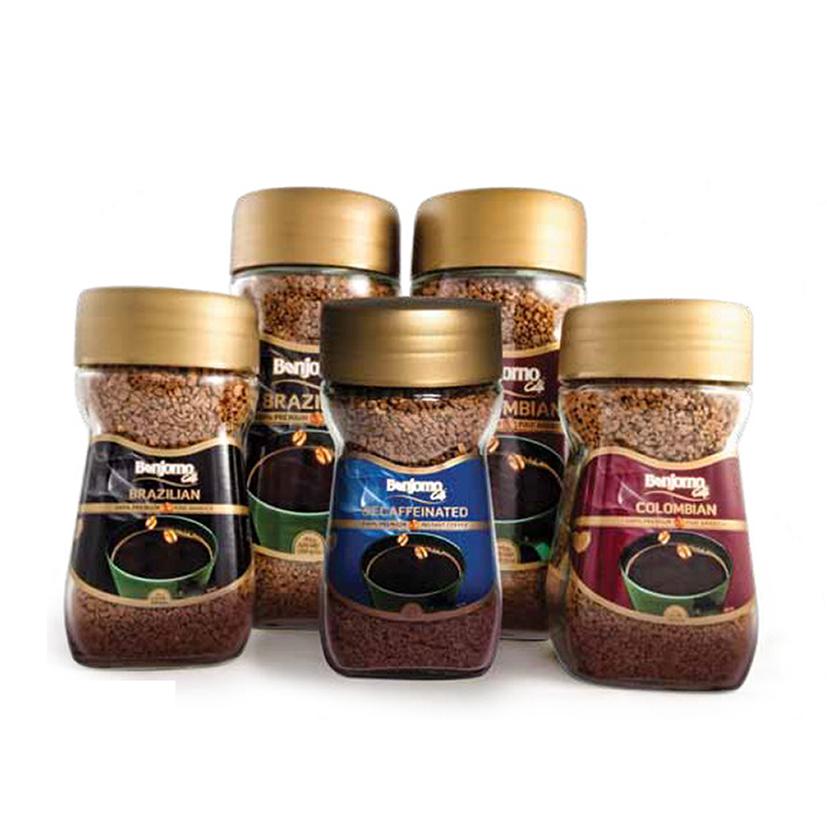 premium jars