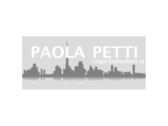 Paolo Petti<br>-Client-<strong>UAE</strong>