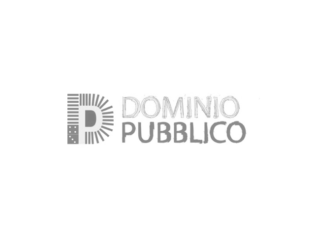 Dominio Pubblico<br>-Client-<strong>ITA</strong>