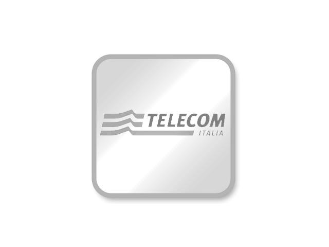 Telecom Italia<br>-Client-<strong>ITA</strong>