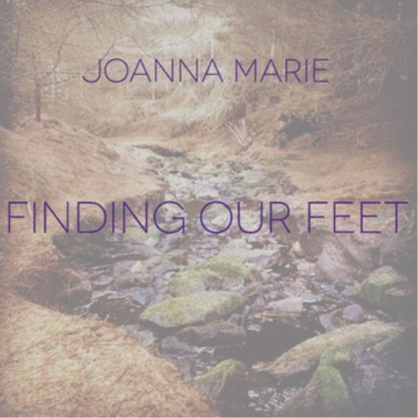 Finding Our Feet