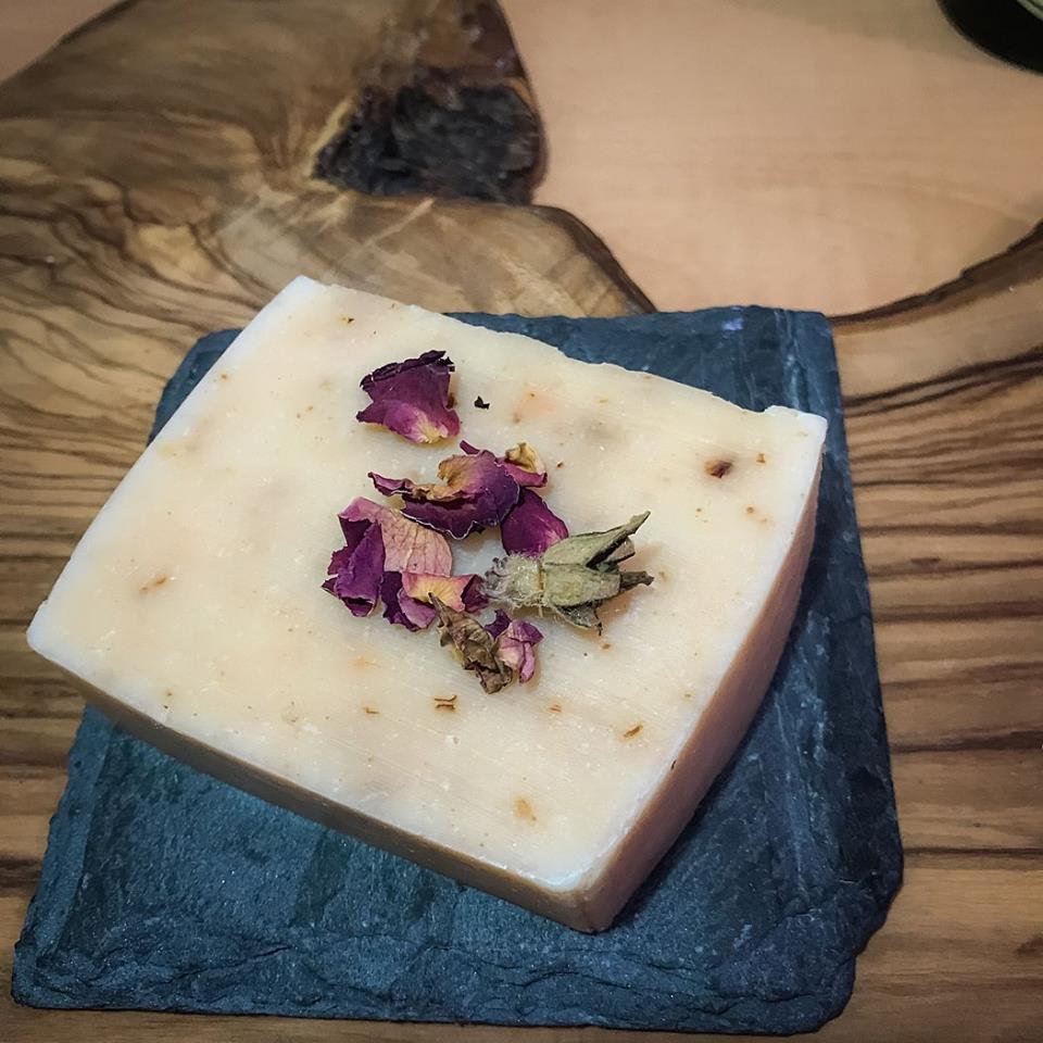 Lodestone Soap Co.