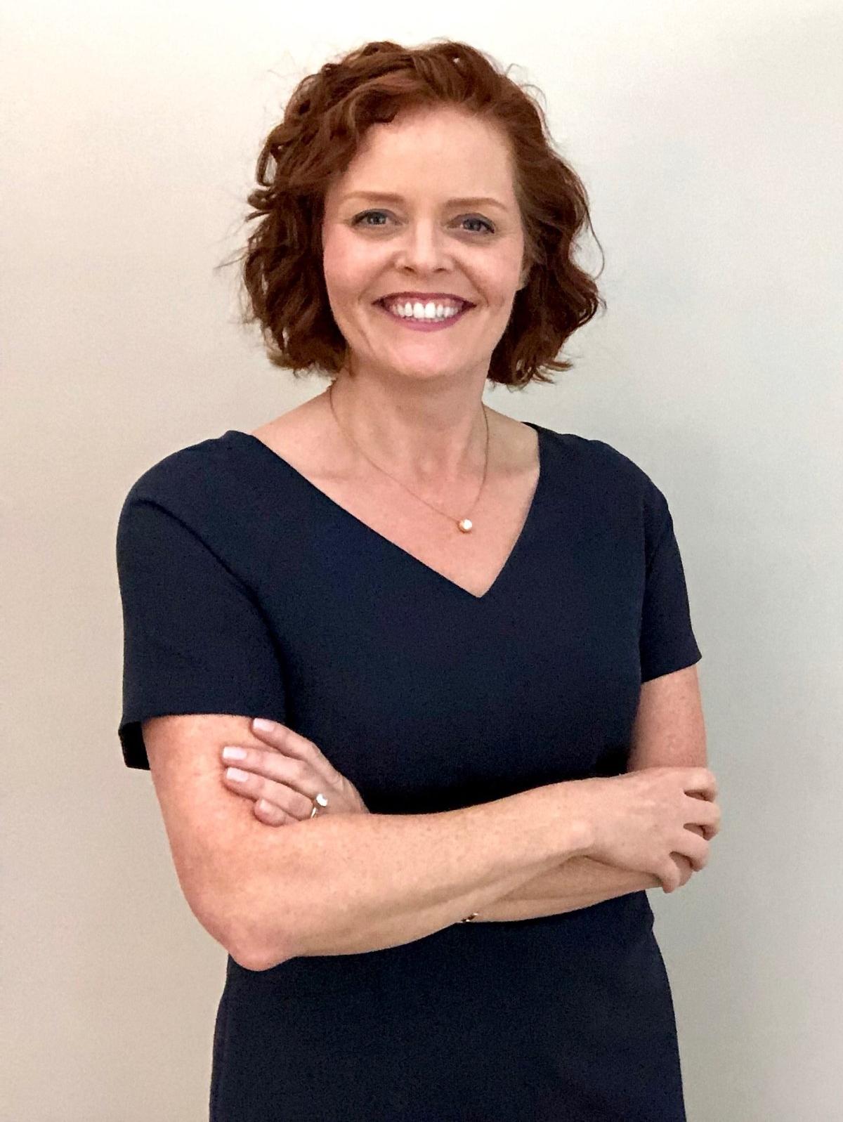 Divorce Attorney & Mediator Julie Ernst