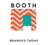 Tailor the booth for your event