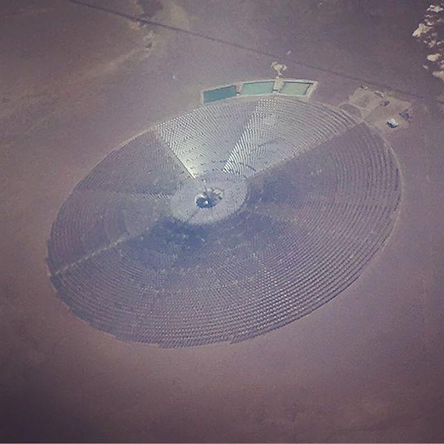 Ummmmm #solarpanels? Wtf is that?!