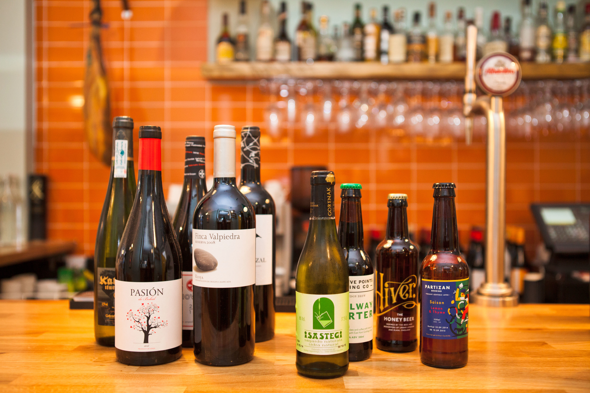 Wine & Craft Beer Supply