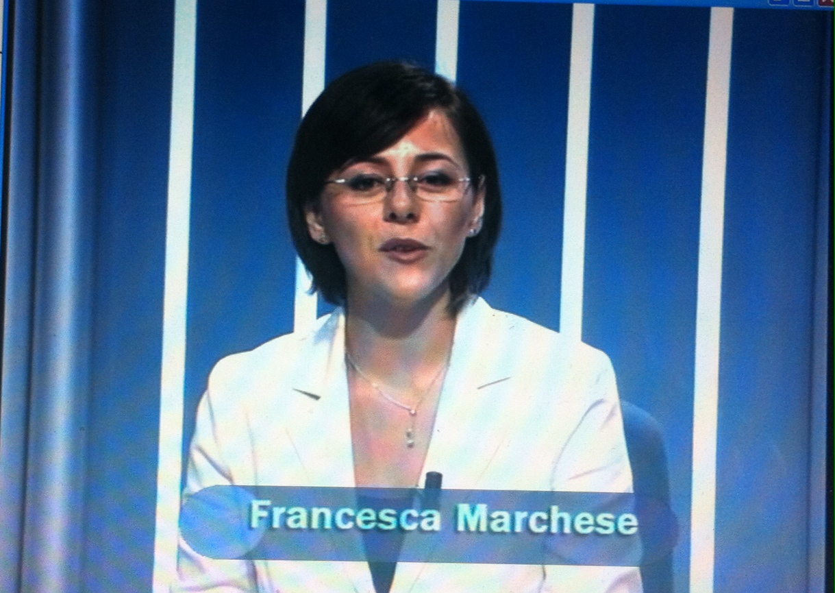 Francesca Marchese TV