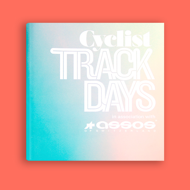 Cyclist    March       2019   Designed the 2019 Track Days booklet.