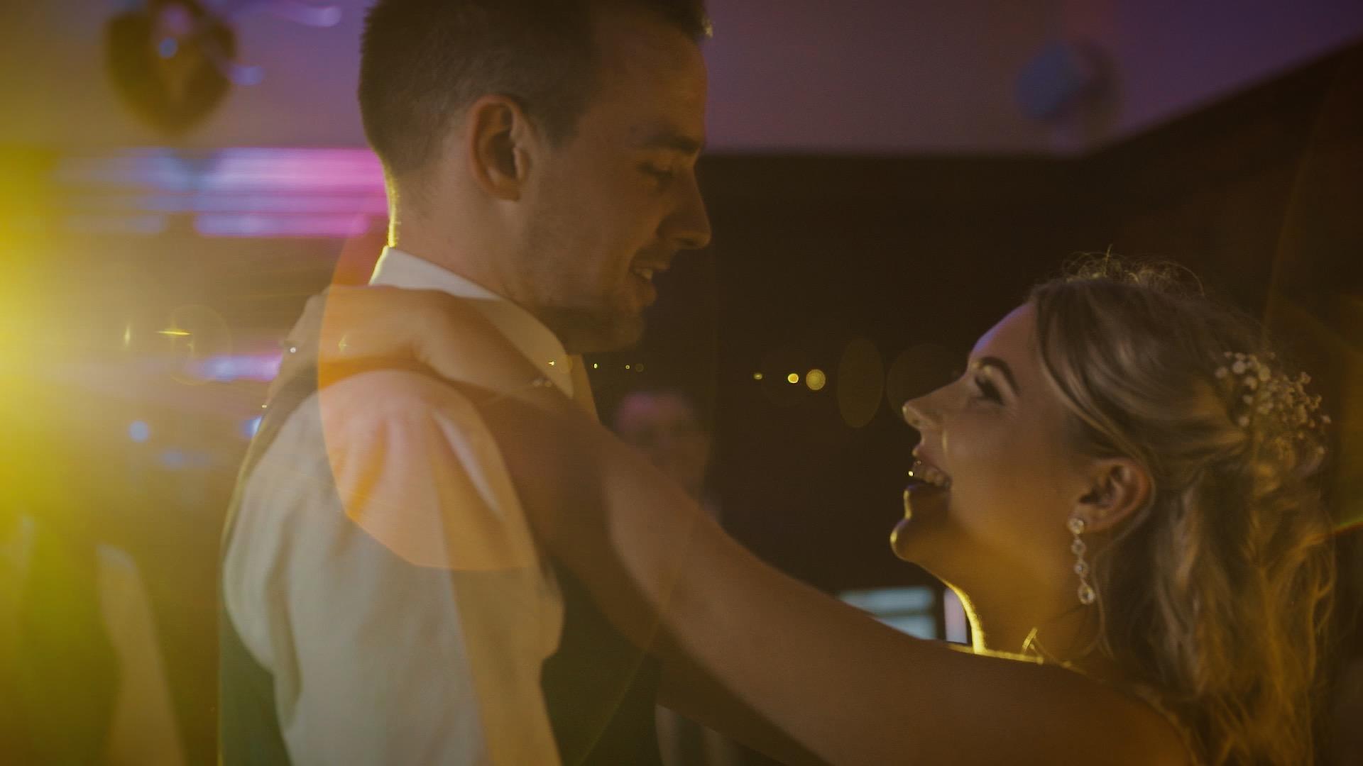 Gemma & Jack -