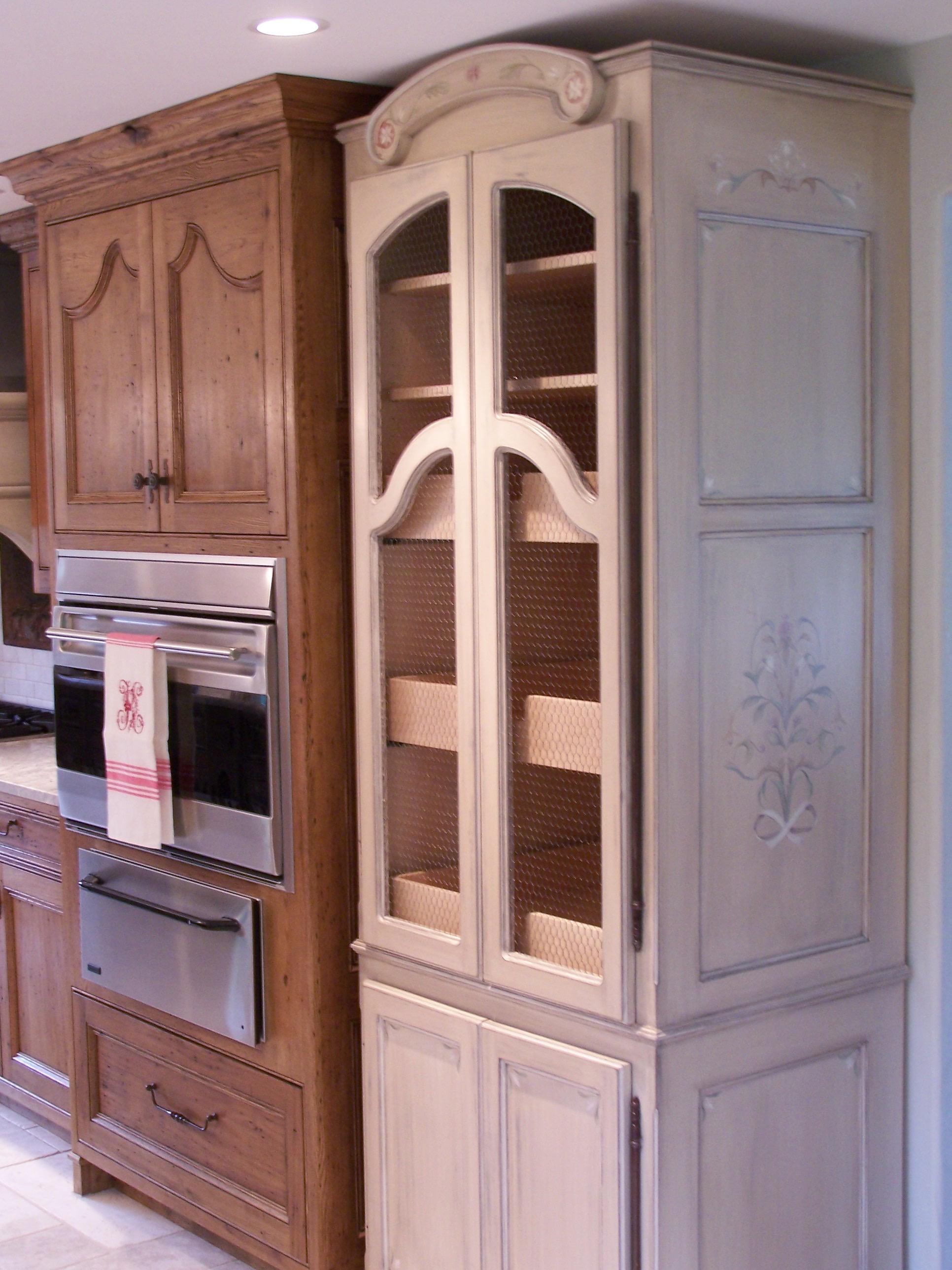 French kitchen, Hamilton - detail5