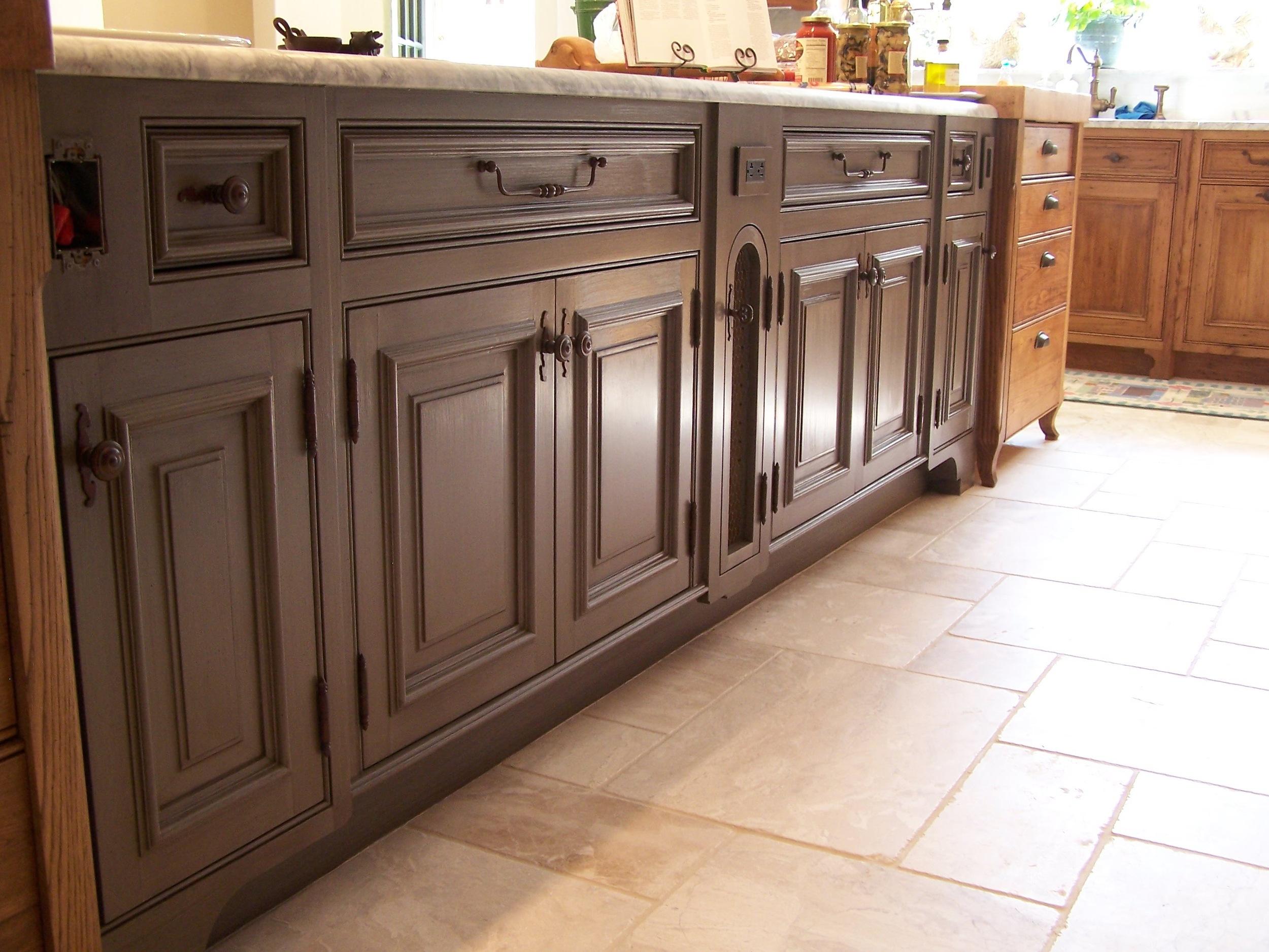 French kitchen, Hamilton - detail6