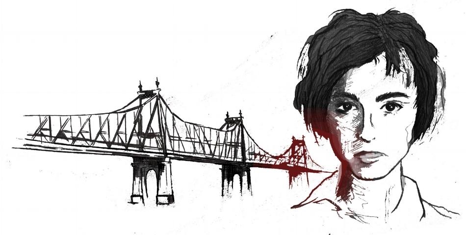 Illustration by  Lizzie Niemczyk