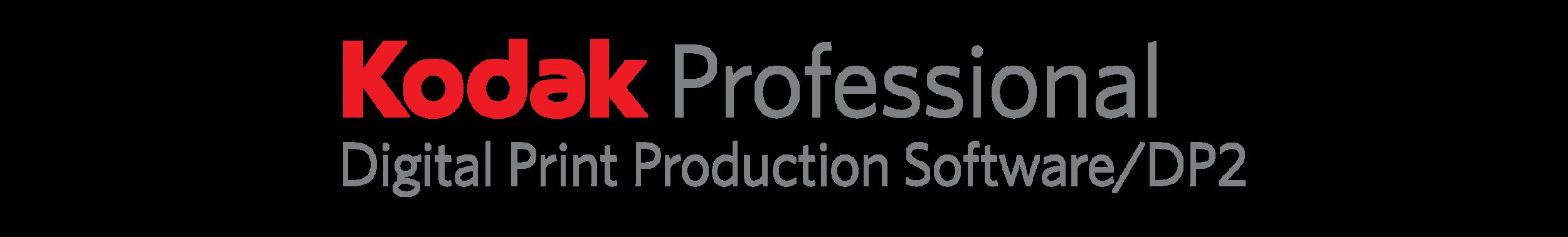 Kodak Professional Digital Print Production Software - DP2