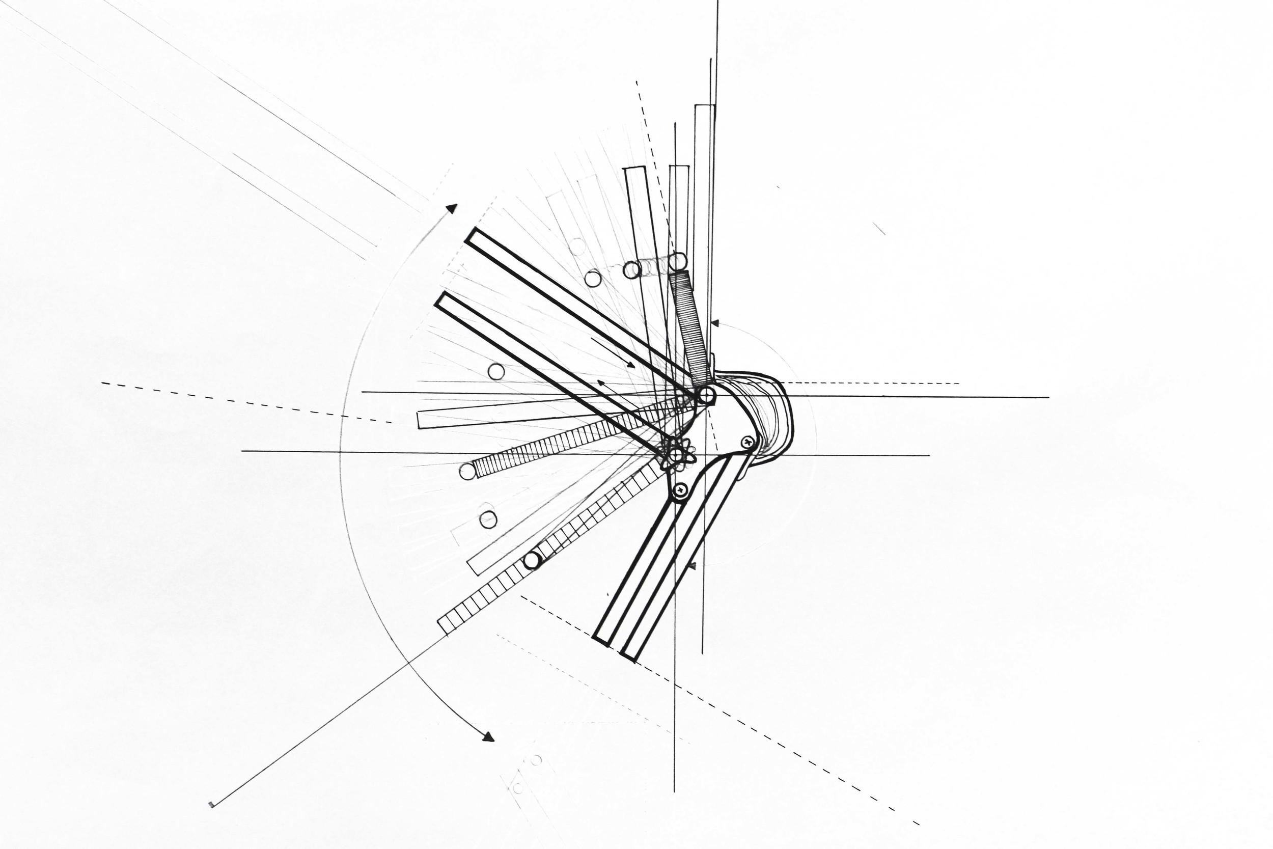 Darstellung II - Dynamik & Funktion Autor:Tim Bruder