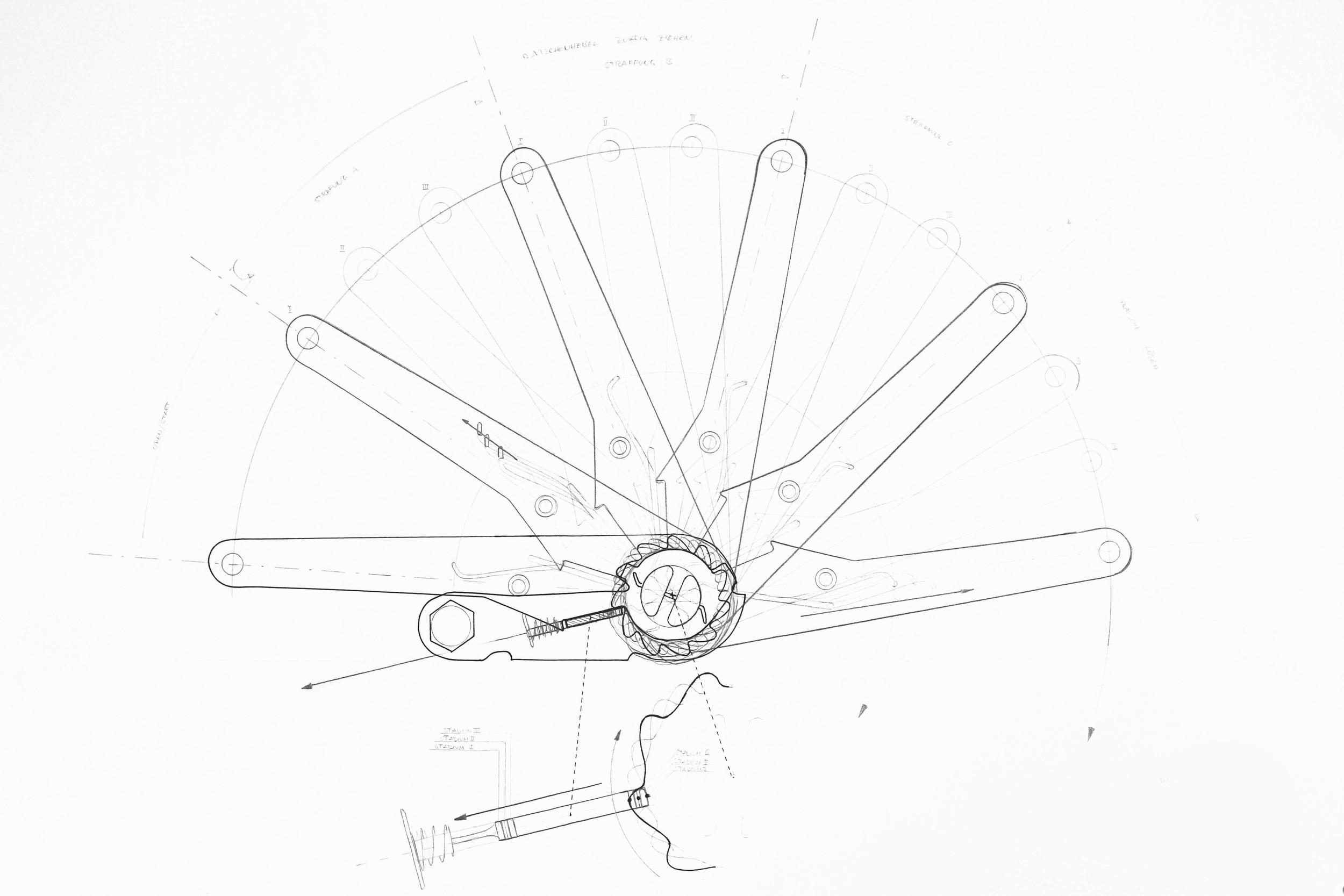 Darstellung II - Dynamik & Funktion Autor:Niels-Jakob Lorenz