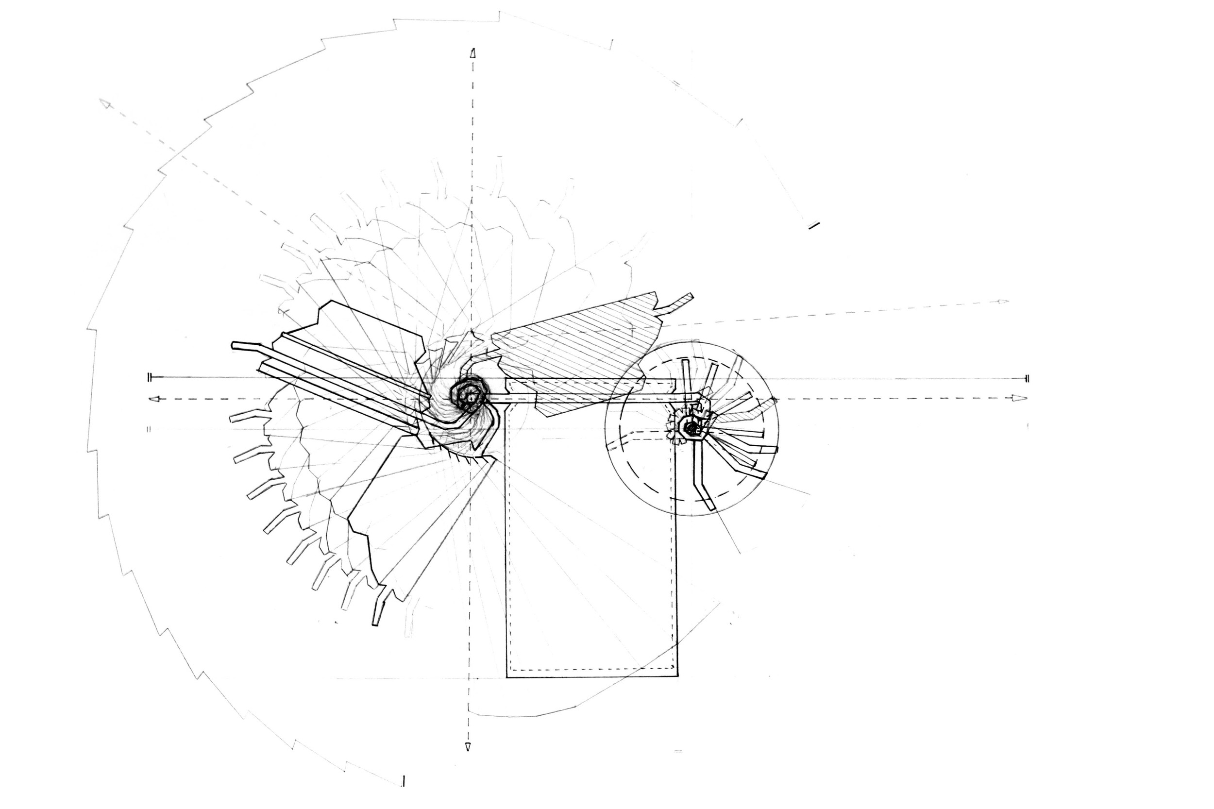 Darstellung II - Dynamik & Funktion Autor:Markus Schiemann