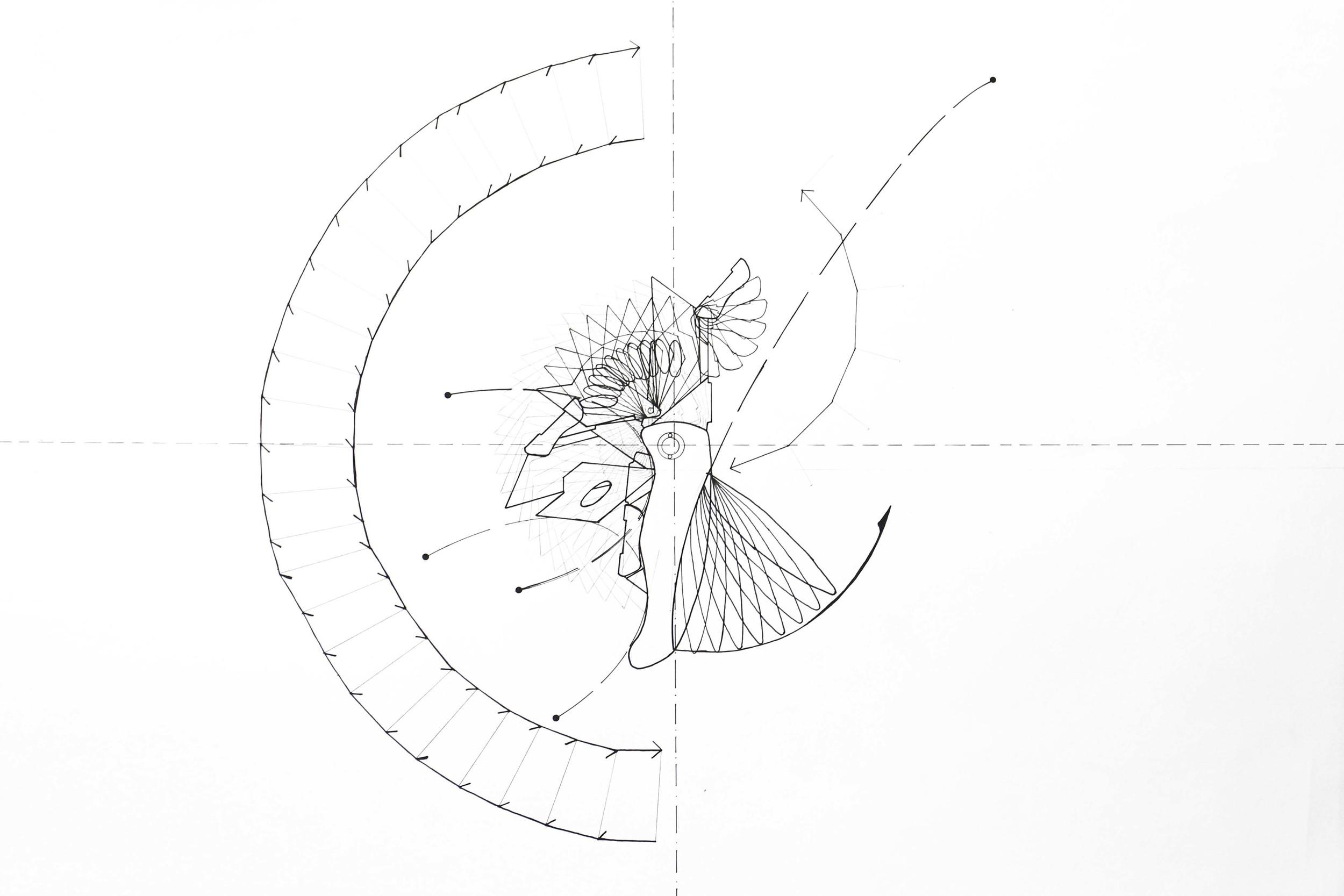 Darstellung II - Dynamik & Funktion Autor:Batuhan Eyyüp Gugeler