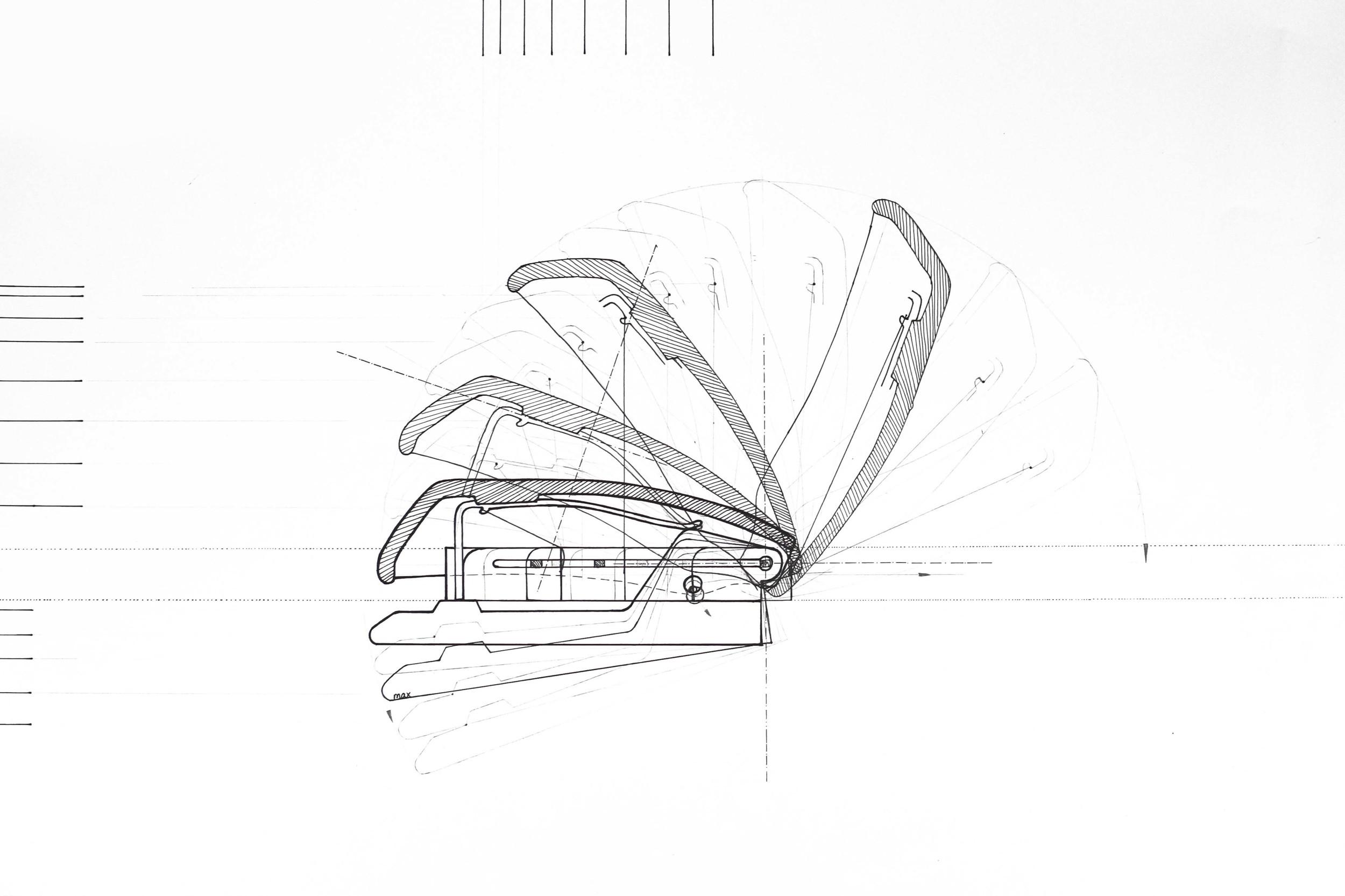 Darstellung II - Dynamik & Funktion Autor:Xixi Hu