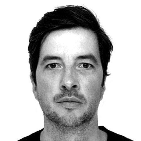 "Knut Brunier, Dipl.-Ing. M.Arch. Lehrbeauftragter ""Digital Materiality"""