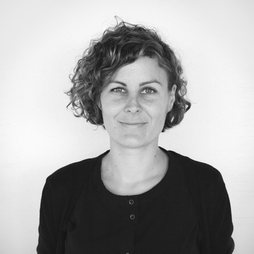 "Hanna Noller, M.A.   Lehrbeauftragte    ""Grundlagen der Gestaltung"""
