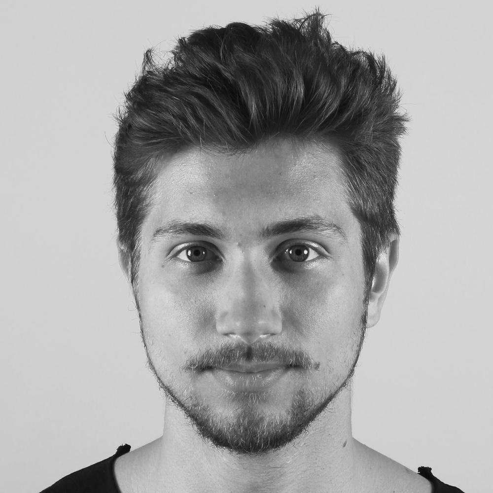 Jan Cafuk   studentischer Tutor