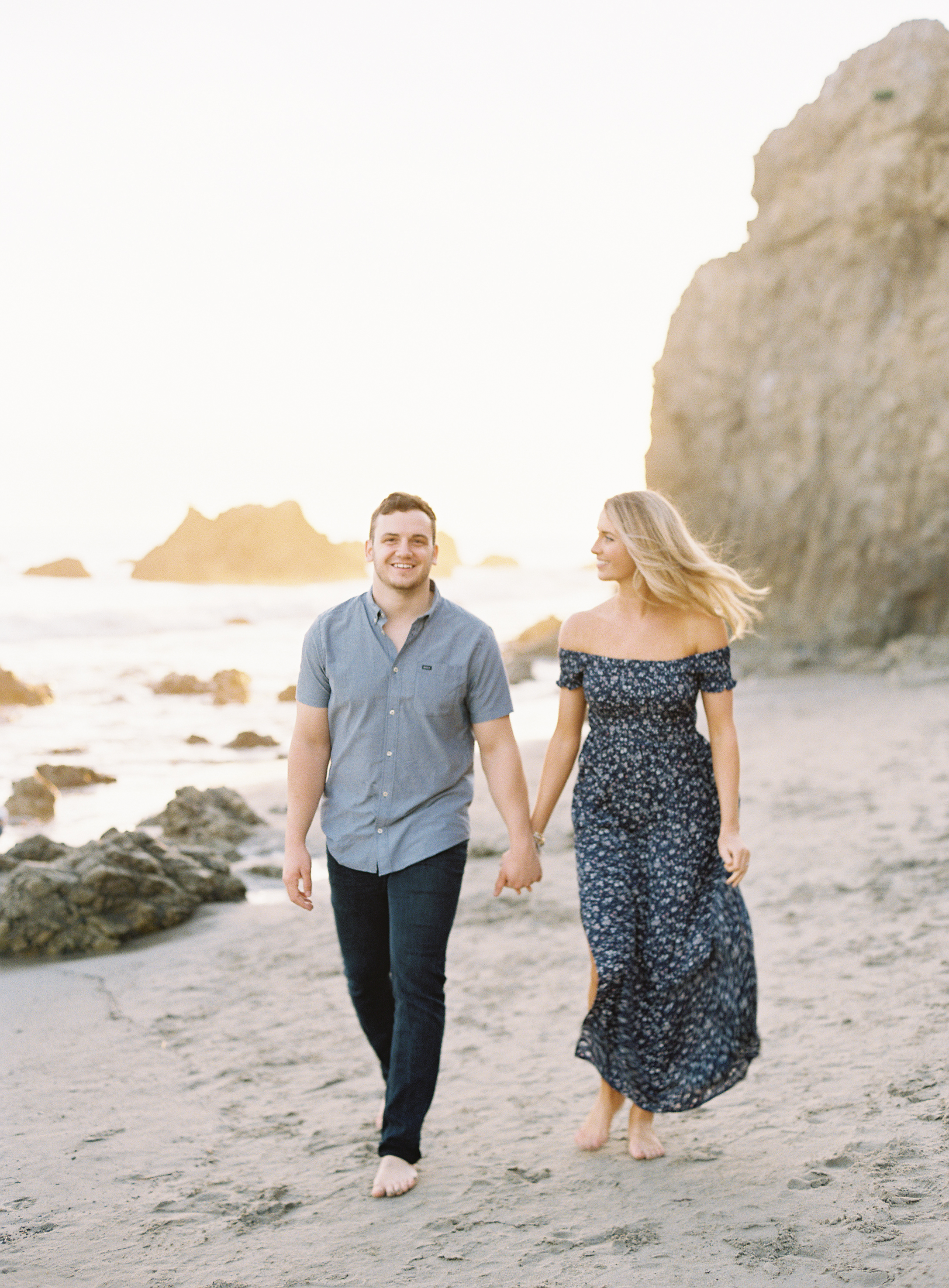 Taylor & Casey's Malibu Engagement-Carrie King Photographer-064.jpg