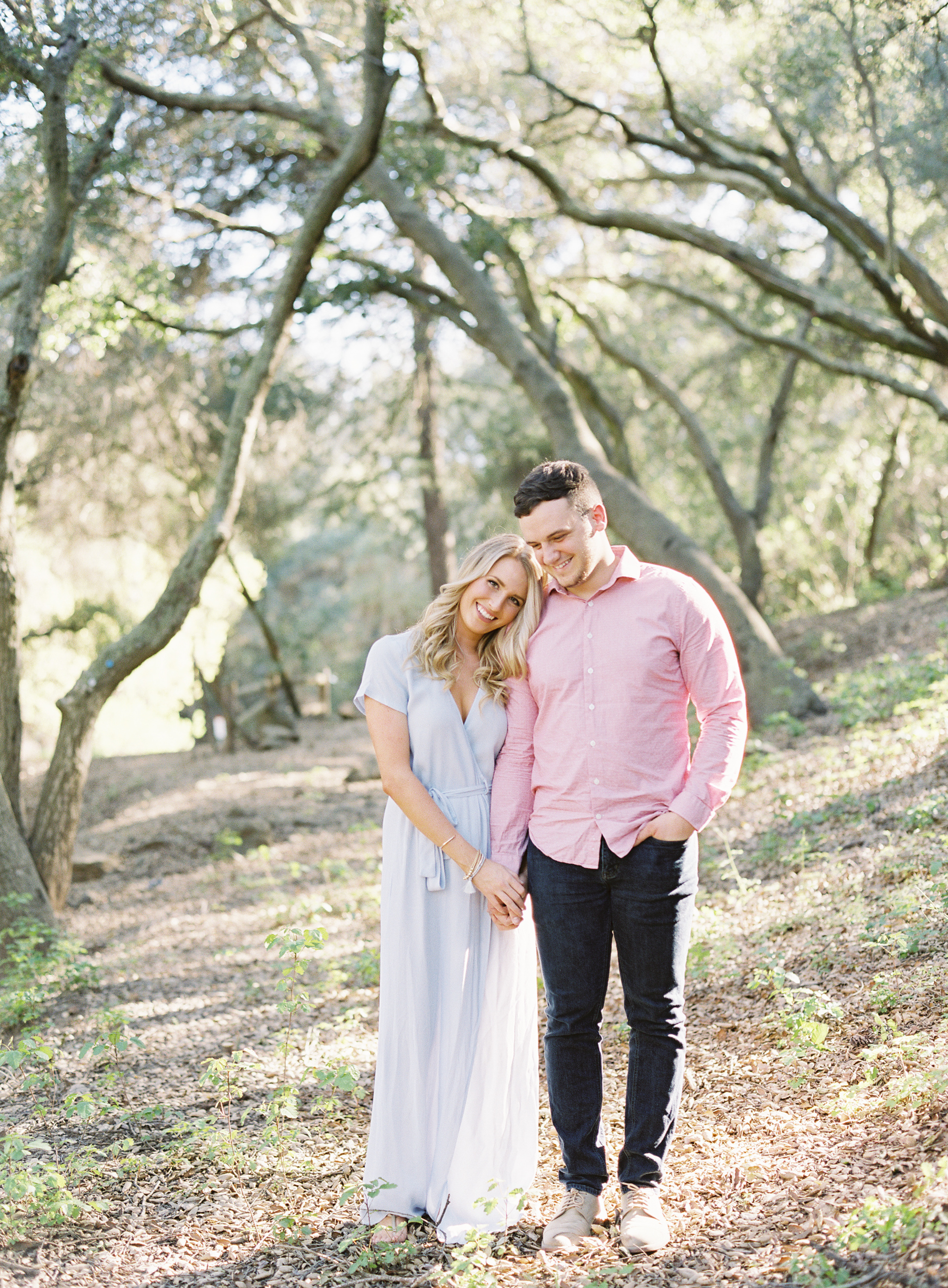 Taylor & Casey's Malibu Engagement-Carrie King Photographer-009.jpg