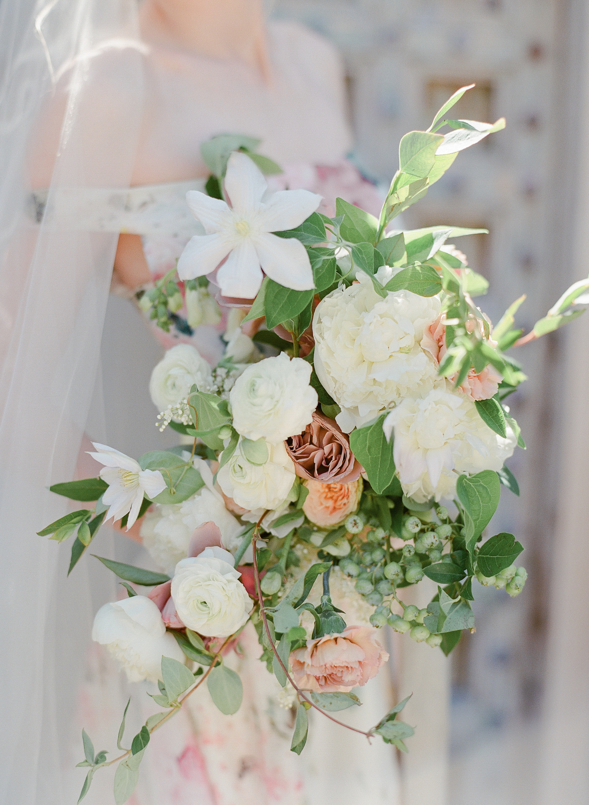 Bridal Bouquet on film Carrie King Photographer.jpg