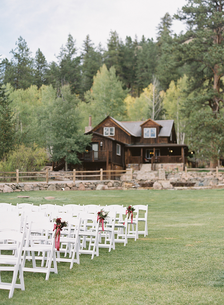Wild Canyon Ranch in Colorado on Film