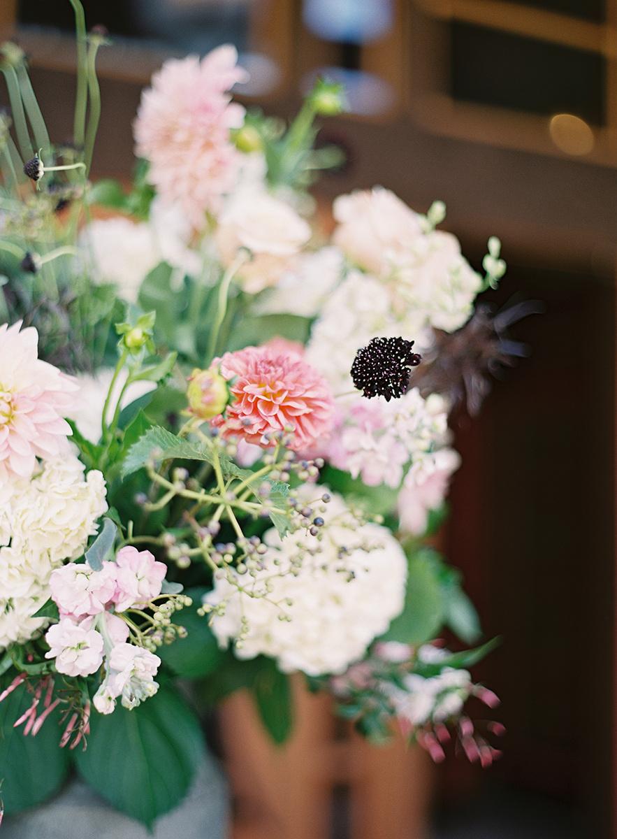 Florals on Film