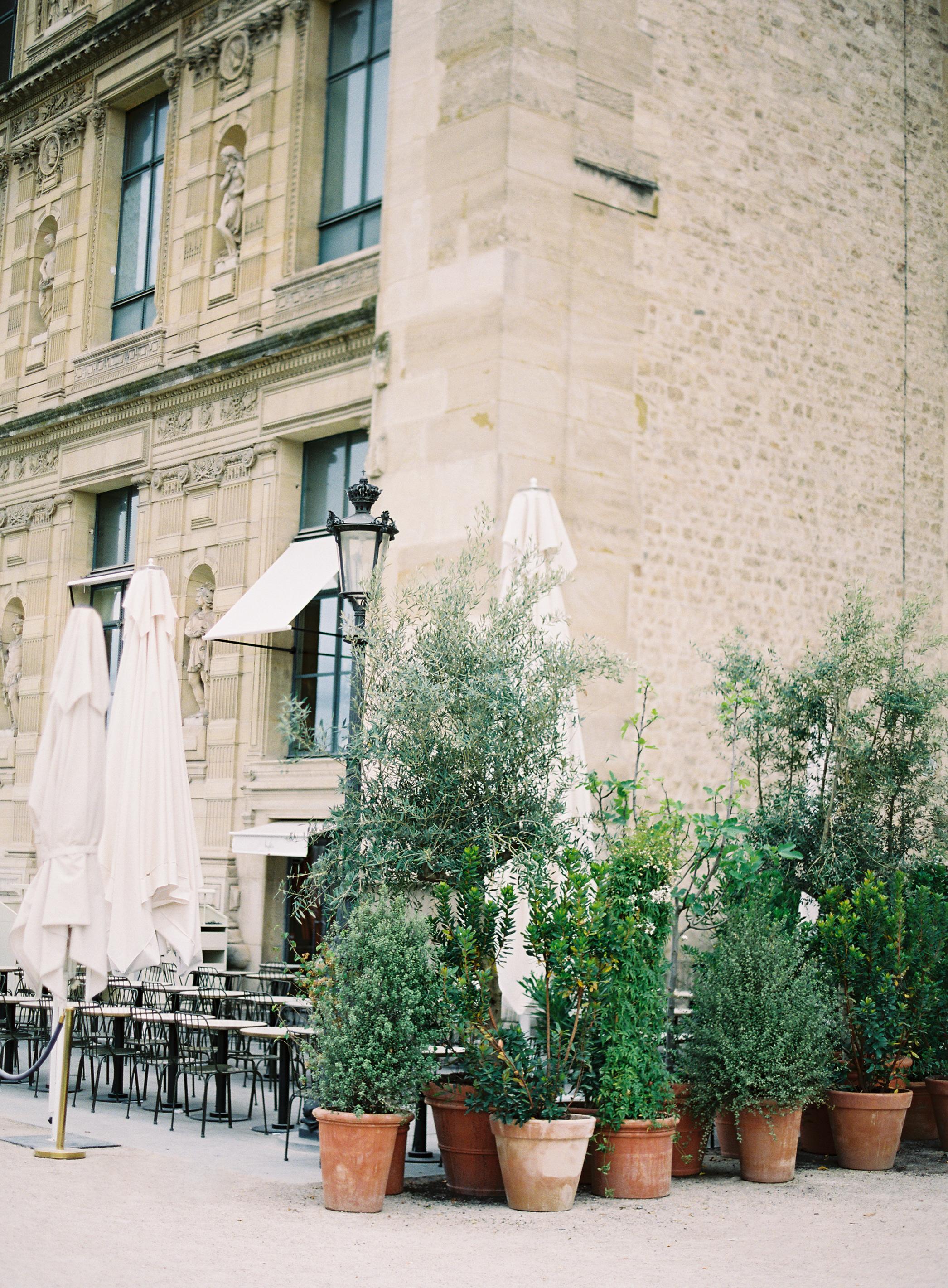European Cafe - copyright: Carrie King Photographer