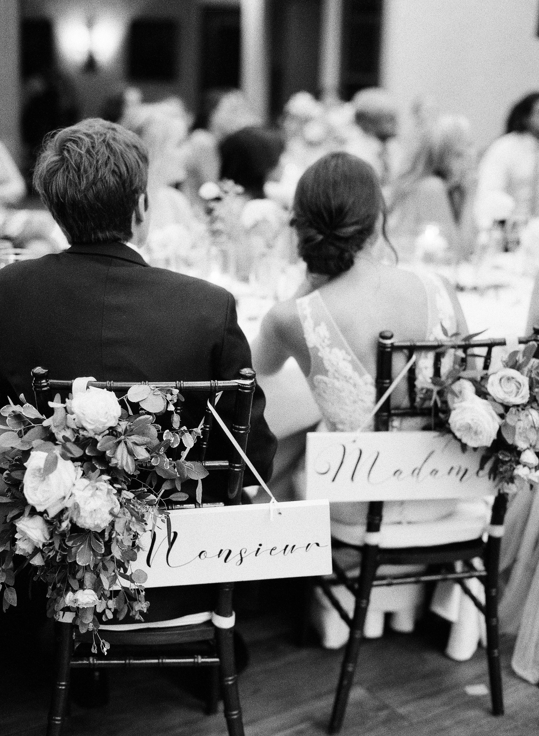 Ludwigs at Sonnenalp Hotel Wedding Reception