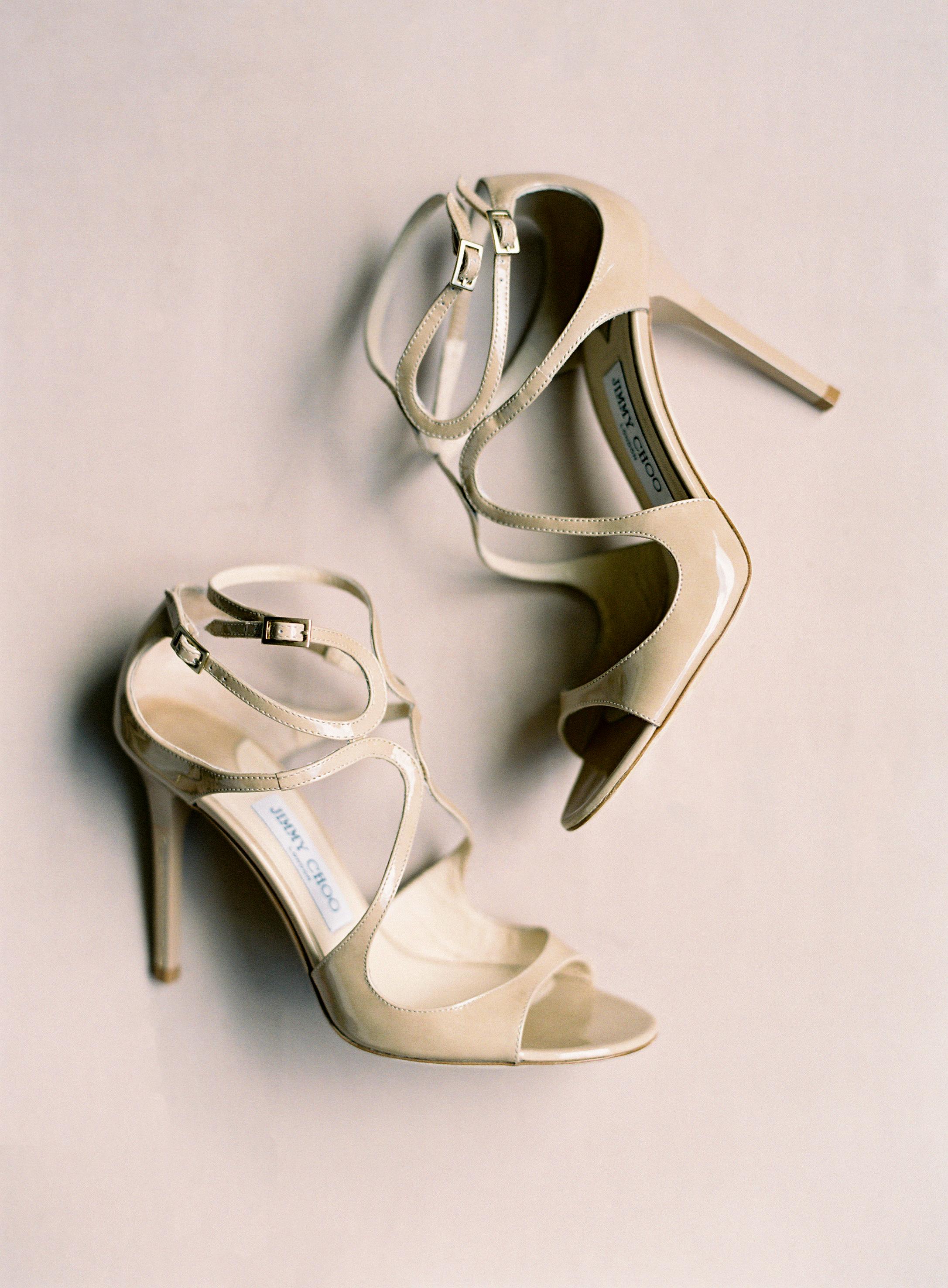 Jimmy Choo Bridal Boutique- Wedding Shoes