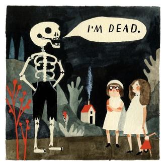 Carson Ellis Illustration
