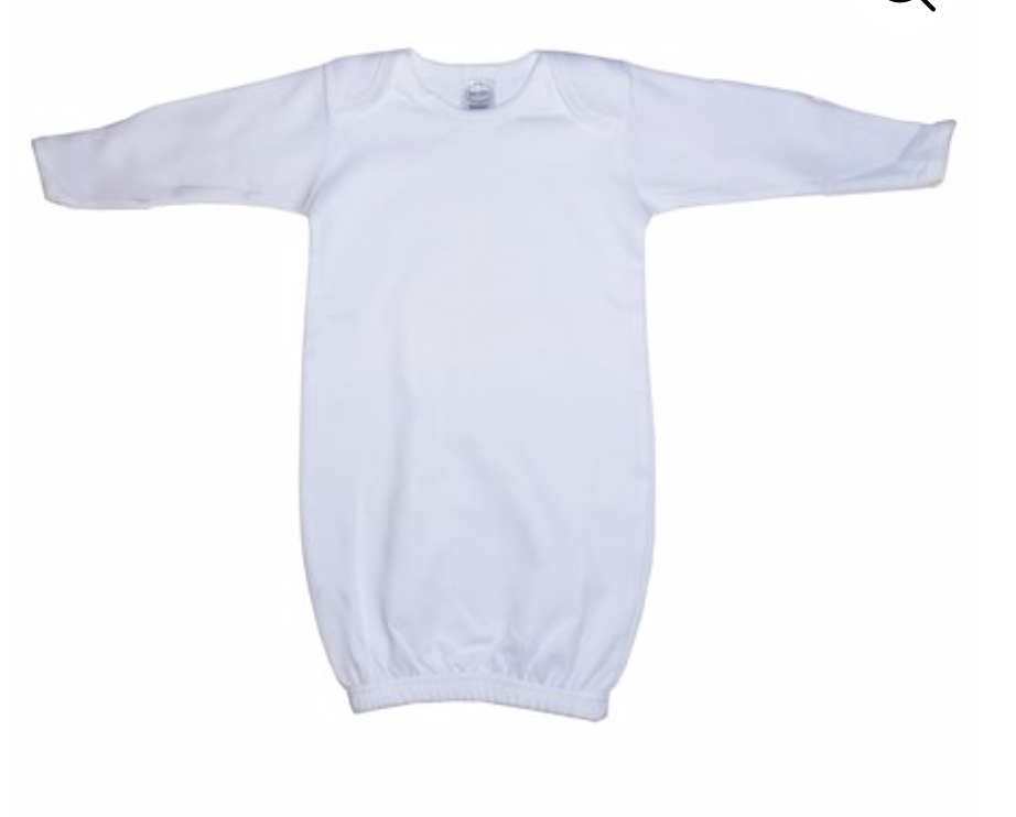 - Stumbled upon this while searching for camp clothes for Valentina on Walmart.com. Also comes in a 2pack in pink and blue. Thick enough to last washes.
