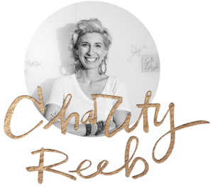 CHARITY  IS THE CREATOR OF THE REAL LIFE JOURNAL AND THE FOUNDER OF DO GOOD BUSINESS.  Wife of the less-domesticated variety, toddler wrangler, entrepreneur, cause marketer, traveler, writer, and lover of all things Jesus. Her mission is to help herself and others focus on what matters most in life.  Her blog  Good Bad Real Life with Charity Reeb  and life planner, the   Real Life Journal  ,inspires and equips believers to focus on what matters and live it every day.