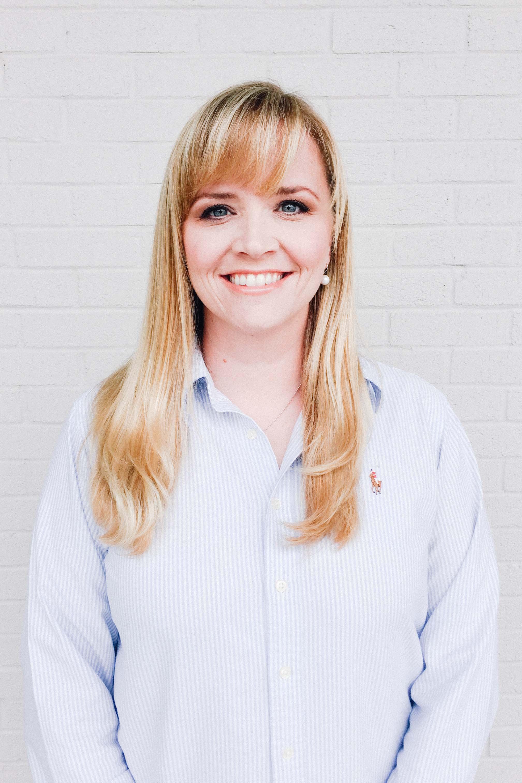 Andrea Johnson   Summit Kids Director