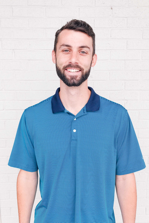 Matt Herring   Student Discipleship