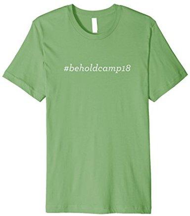 Green Rec Shirt