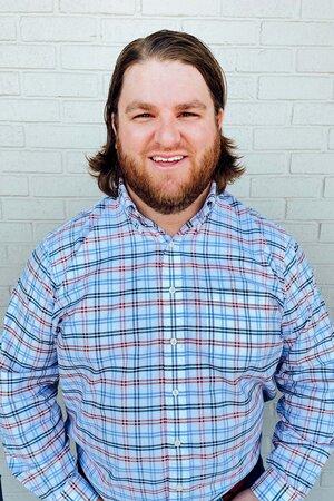 Corey Tyson Associate Director for Missional Communities
