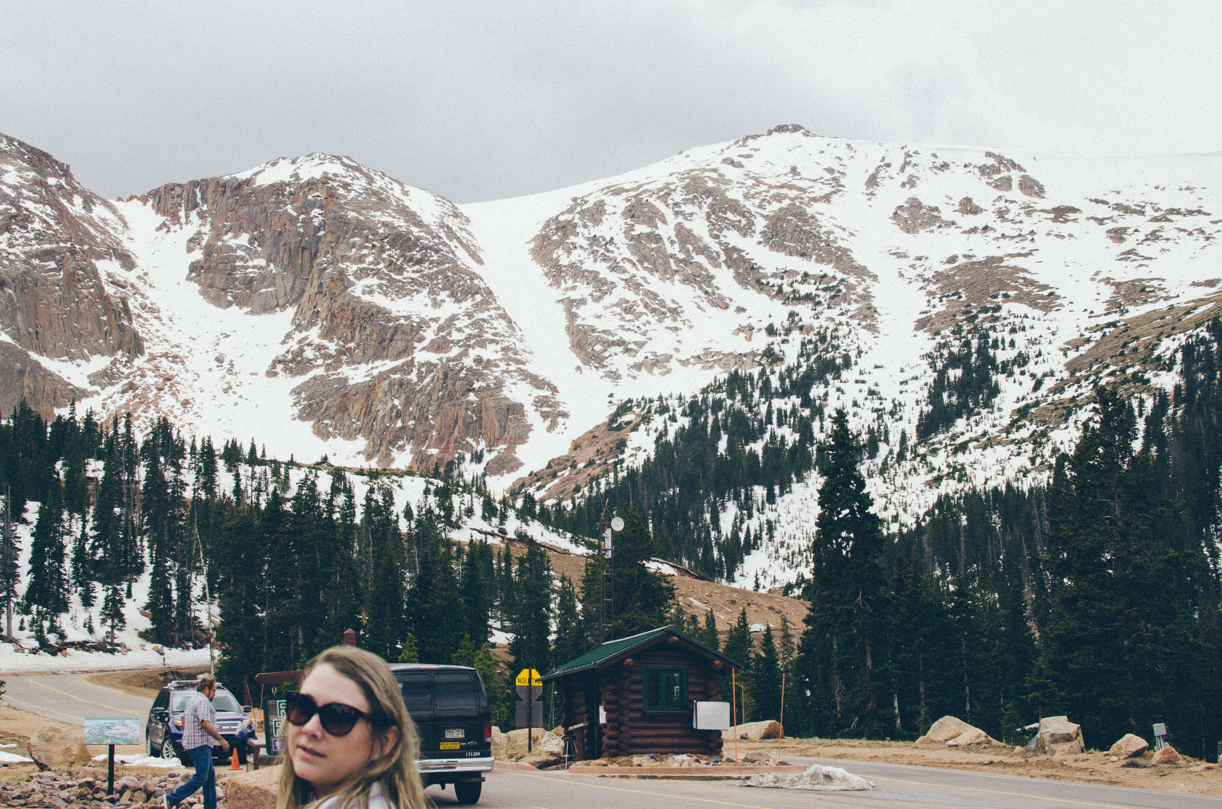 Pikes Peak 2014