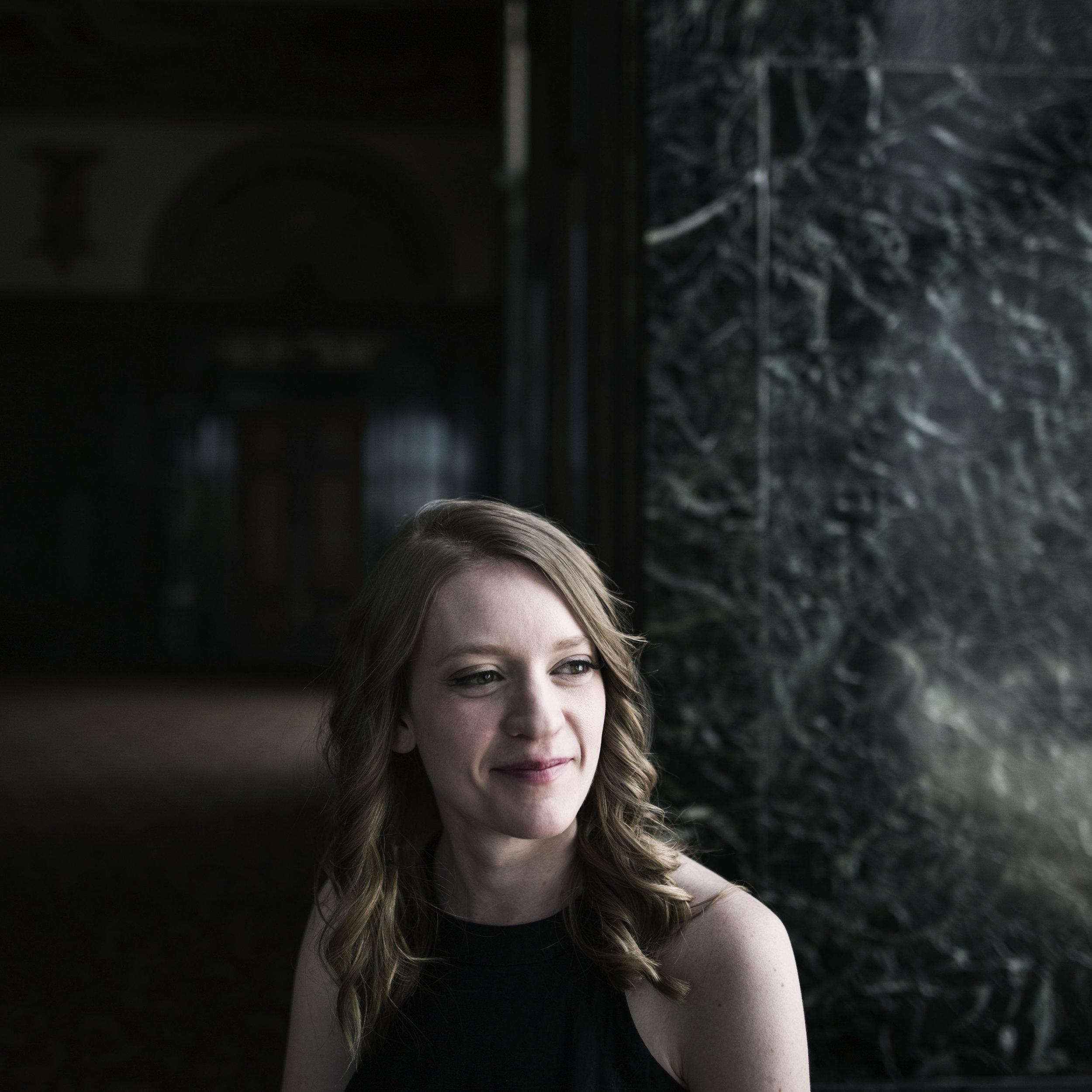 Christine Hannan, Jazz Vocalist, Voice Coach and Piano Teacher in Bucktown, Chicago, IL