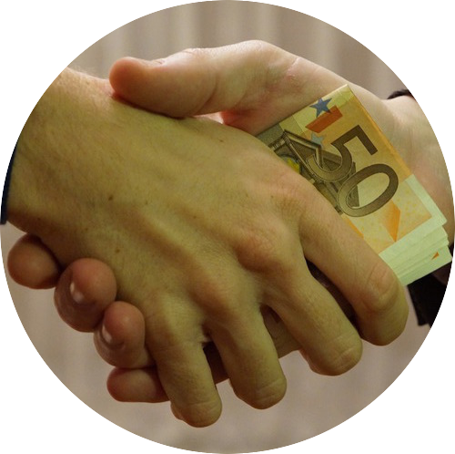 The Sentry: Conflict Financing