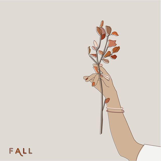 Fall is fun.