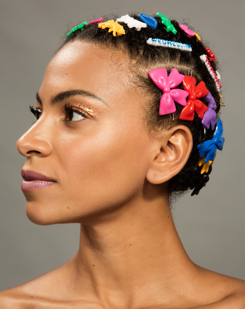 Adeline | Afropunk