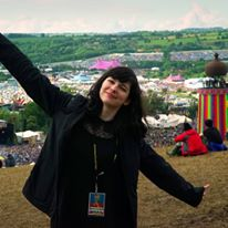 Roxanne de Bastion Glastonbury.jpg