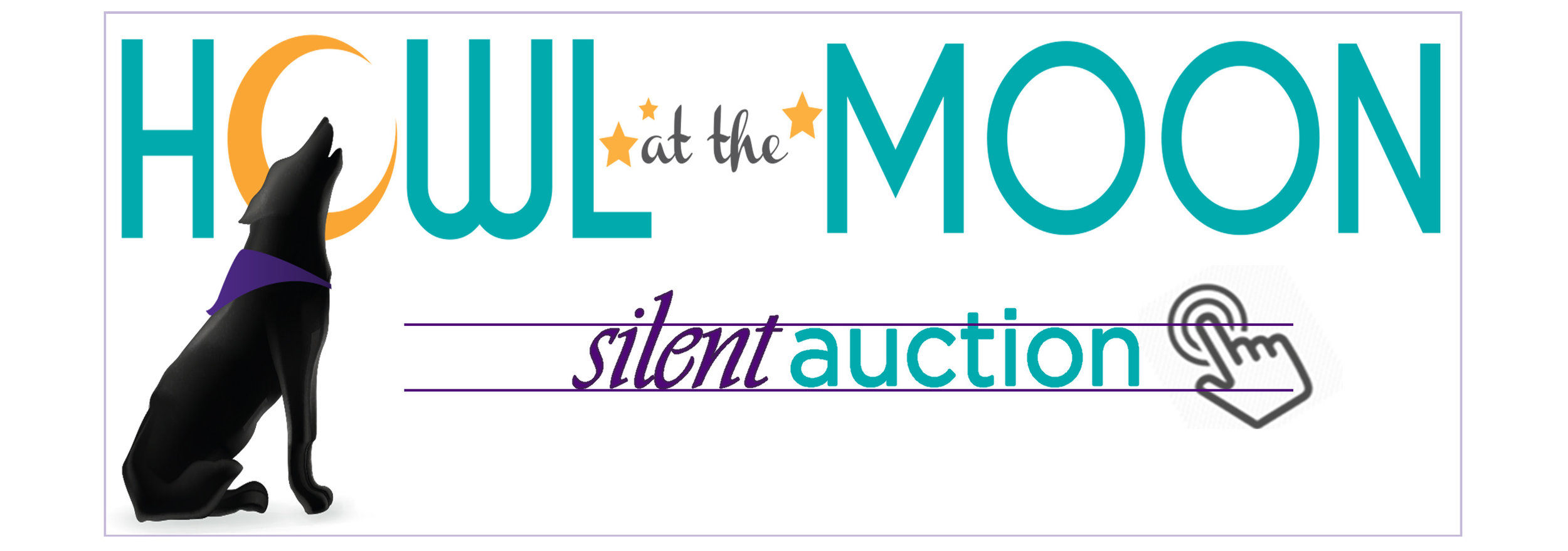 SilemtHATM silent auction offerings. Visit again to see added items.